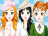 Essus Dress-up jocuri pentru fete dress up