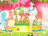 Francesca Dress-up jocuri pentru fete dress up