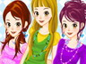 Gabriela Dress-up jocuri pentru fete dress up
