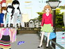 Ildiko Dress-up jocuri pentru fete dress up