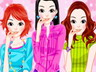 Ingrid Dress-up jocuri pentru fete dress up