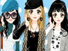 Irina Dress-up jocuri pentru fete dress up
