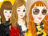 Mony Dress-up jocuri pentru fete dress up