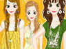Ramona Dress-up jocuri pentru fete dress up