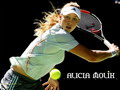Wallpapers Alicia Molik