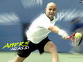 Wallpapers andrei agassi
