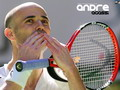 andrei agassi Wallpapers