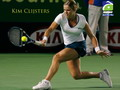 Wallpapers kim clijsters